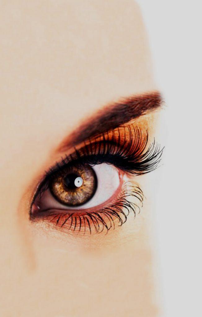 belleza de la mirada tratamiento pestañas y cejas centro estetica richarte
