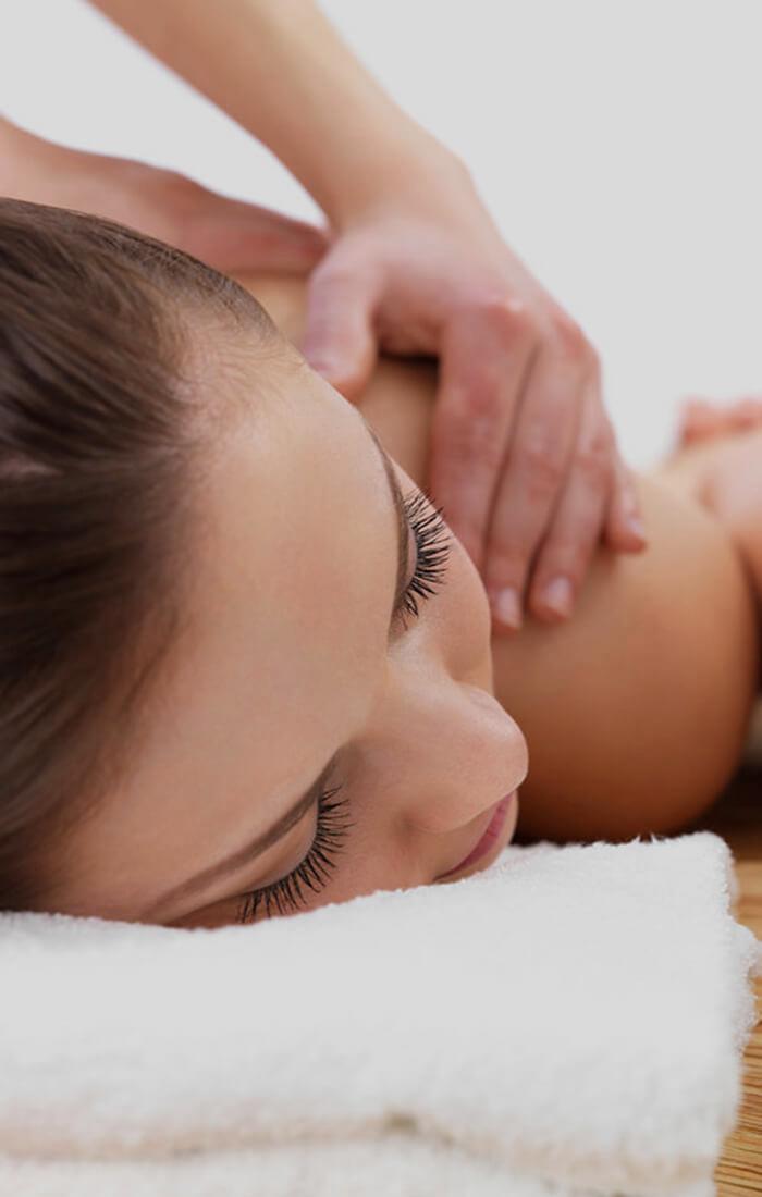 poder de las manos masaje relajante medicina natural centro estetica richarte